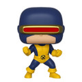 Cyclops Funko POP - First Appearance - Marvel 80th