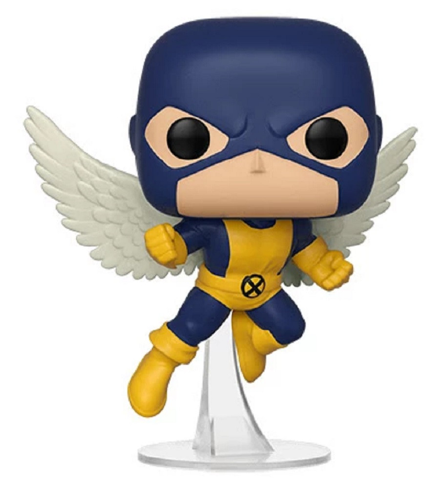 Angel Funko POP - First Appearance - Marvel 80th