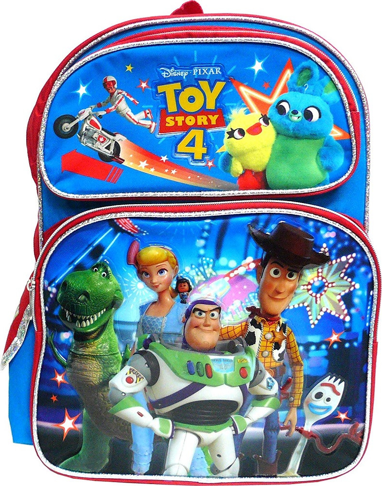 Backpack - Toy Story 4 - Large 16 Inch
