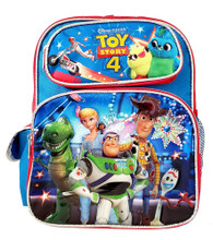 Backpack - Toy Story 4 - Small 12 Inch