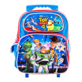 Backpack - Toy Story 4 - Small Rolling 12 Inch