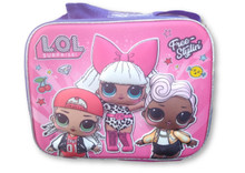 Lunch Kit - LOL Surprise - 3D - 2019
