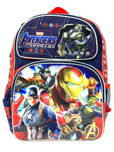 Backpack - Avengers Endgame - Large 16 Inch