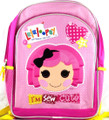 Backpack - Lalaloopsy - Large 16 Inch