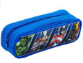 Pencil Case - Avengers - Blue - 2018