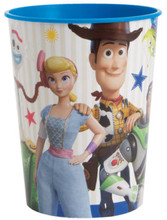 Party Favors - Toy Story 4 - 16oz Plastic Souvenir Cup - 1ct