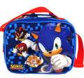 Lunch Bag - Sonic the Hedgehog - Full Group 2019