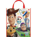 Tote Bag - Toy Story 4 - 13 Inch X 11 Inch - Plastic - 1ct