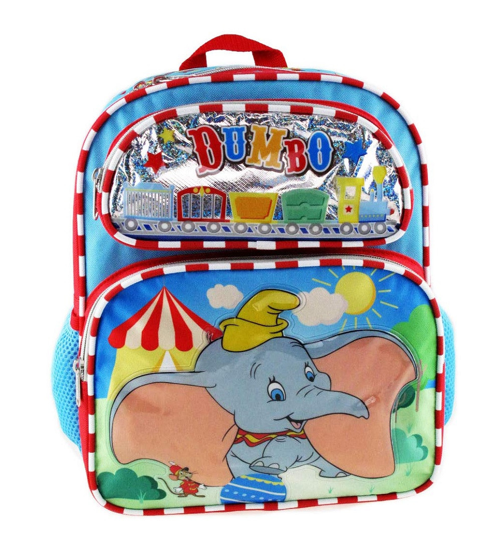 Backpack - Dumbo - Small 12 Inch