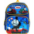 Backpack - Thomas the Train - Small 12 Inch - Blue