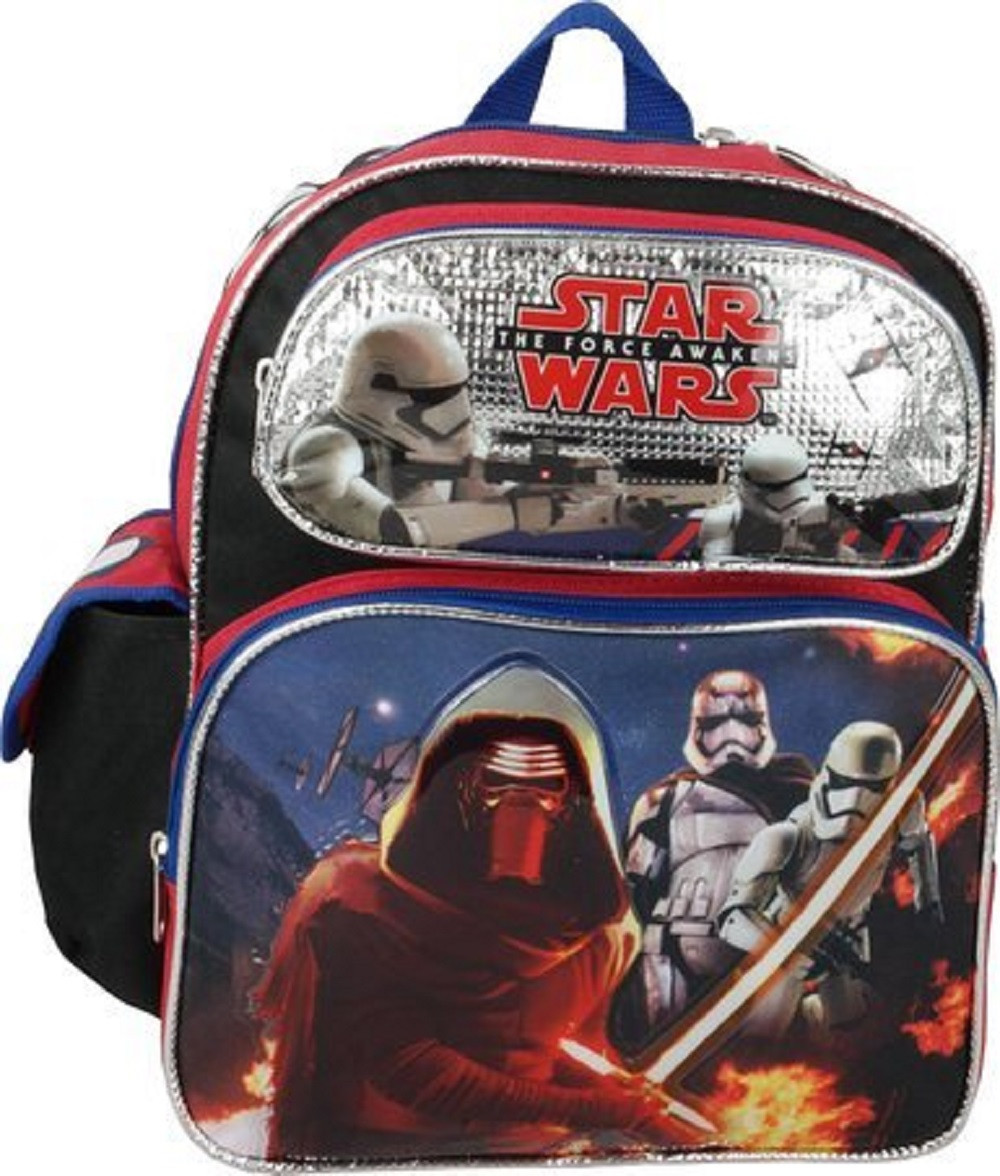 Backpack - Star Wars - Small 12 Inches