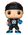 Christian McCaffrey Funko POP - NFL - Carolina Panthers