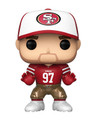 Nick Bosa Funko POP - NFL - San Francisco 49ers