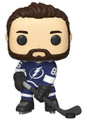 Nikita Kucherov Funko POP - NHL - Lightning - Home