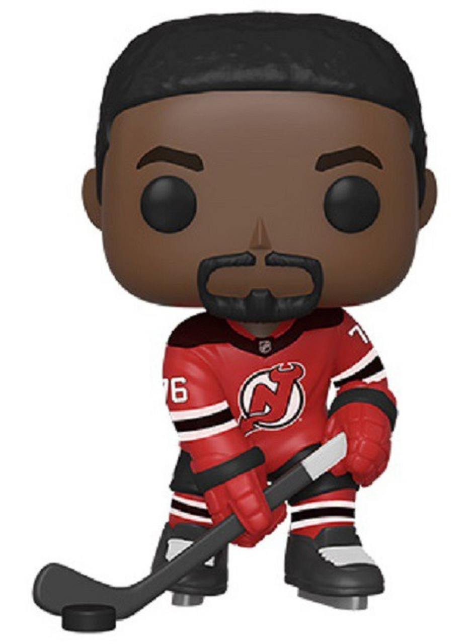 PK Subban Funko POP - NHL - Devils - Home