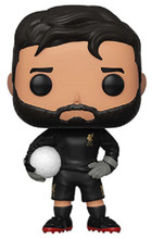 Alisson Becker Funko POP - Football - Liverpool