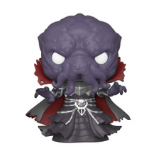 Mind Flayer Funko POP - Dungeons and Dragons - Games
