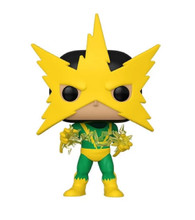 Electro Funko POP - Marvel 80th - First Appearance - Specialty Series