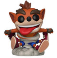 Crash Funko POP - Crash Bandicoot - Games - S3