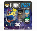 Funko POP Funkoverse DC 100 Strategy Game