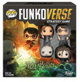 Funko POP Funkoverse Harry Potter 100 Strategy Game