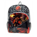 Backpack - How to Train your Dragon - Large 16 Inch - Gray