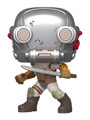 Immortal Shrouded Funko POP - Rage 2 - Games