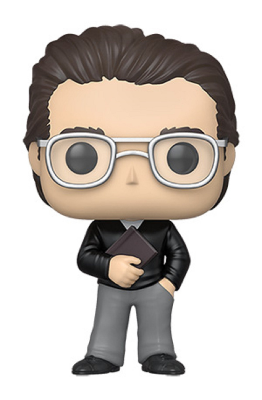 Stephen King Funko POP - Stephen King - Icons