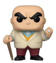 Kingpin Funko POP - Marvel 80th - First Appearance Specialty Series