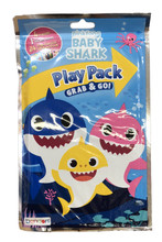 Baby Shark Grab and Go Play Pack Party Favors