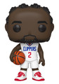 Kawhi Leonard Funko POP - NBA - LA Clippers