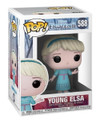 Young Elsa Funko POP - Frozen 2 - Disney