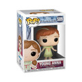 Young Anna Funko POP - Frozen 2 - Disney