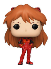 Asuka Langly Funko POP - Evangelion - Animation