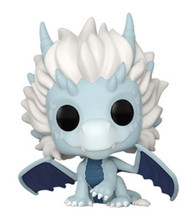 Azymondias Funko POP - Dragon Prince - Animation