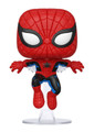 Spider Man Funko POP - First Appearance - Marvel 80th