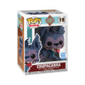 Chupacabra Funko POP - Myths