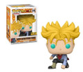Super Saiyan Future Trunks Funko POP - Dragon Ball Super - Animation
