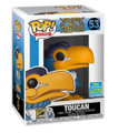 Toucan Funko POP - SDCC 50 - AD Icons