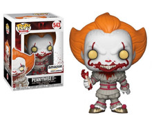 Pennywise Funko POP - IT - Movies - Severed Arm