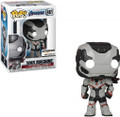 War Machine Funko POP - Endgame - Movies - Exclusive