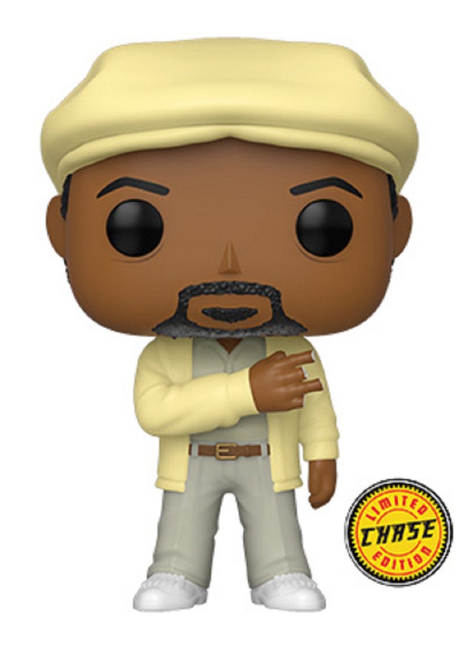 Chubbs Funko POP - Happy Gilmore - Movies - Ch