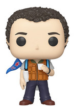 Bobby Boucher Funko POP - The Waterboy - Movies