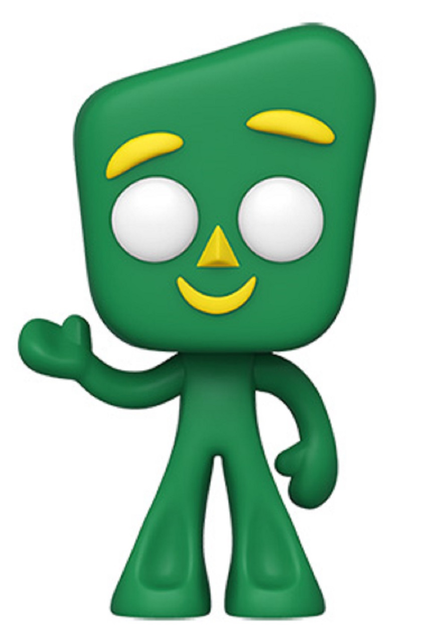 Gumby Funko POP - Gumby - TV