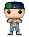 John Cena Funko POP! - WWE - WWE (Thurganomics)