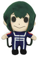 My Hero Academia Gym Suit Plush - Asui
