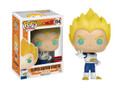 Super Saiyan Vegeta Funko POP - Dragon Ball Z - Animation - Exclusive