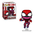 Spider Carnage Funko POP - Spider-Man - Marvel - Exclusive