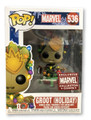 Groot (Holiday) Funko POP - Marvel - MCC