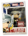 Thor (Holiday) Funko POP - Marvel - MCC